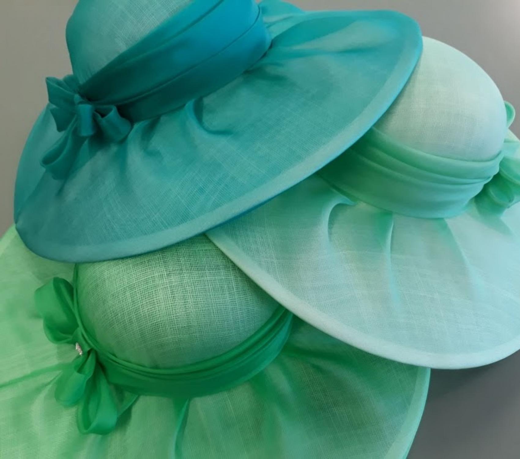 cappelli verdi
